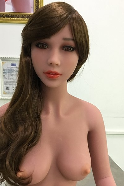 real sex doll with small breast