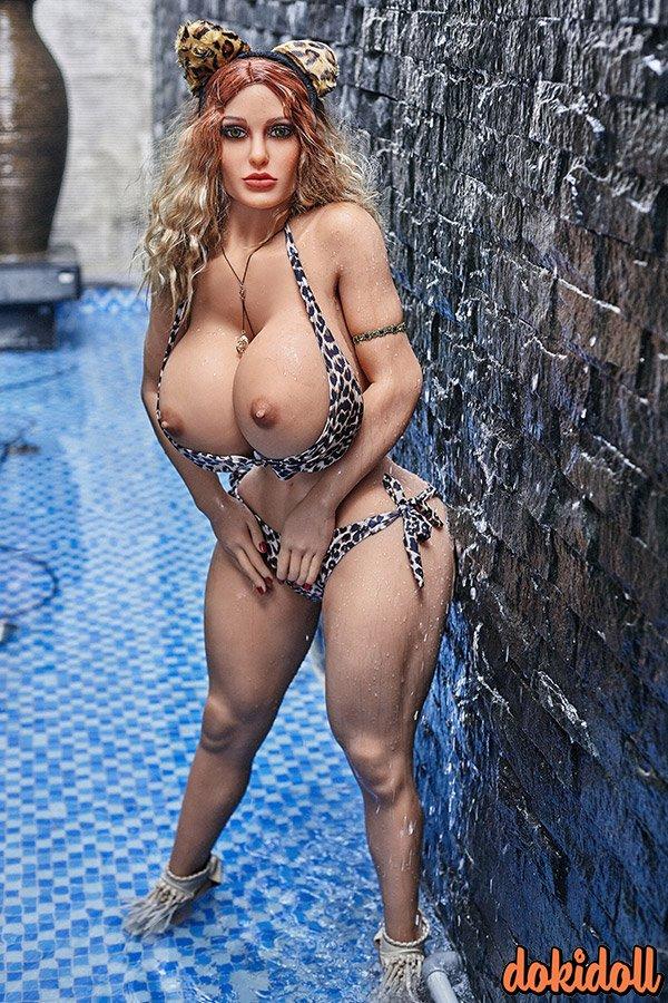 huge boob sex doll