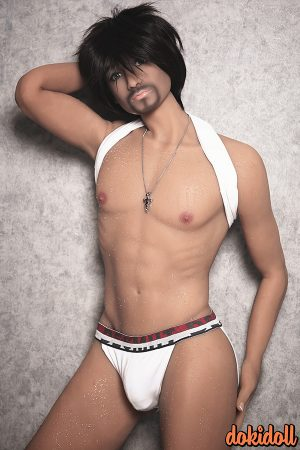 Adult Male Sex Doll