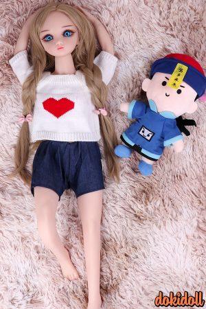 Cutest Love Doll Momo