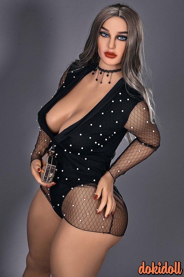156cm (5ft1') Full Size BBW Sex Doll– Scarlett (2)
