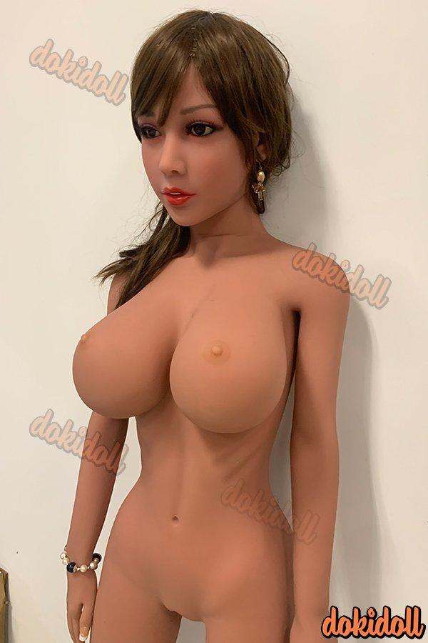 158cm (5ft2) Japanese Sex Doll for Sale – Harper (5)