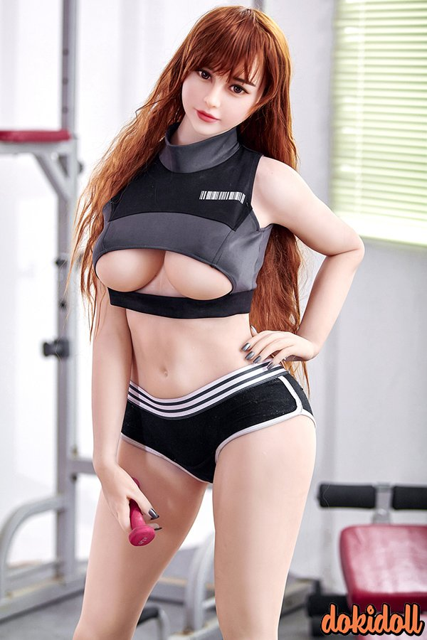 159cm (5.3ft) Japanese Solid Sex Doll– Asumi (2)