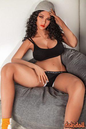 162cm (5ft4′) Big Tits TPE Sex Doll – Elizabeth (7)