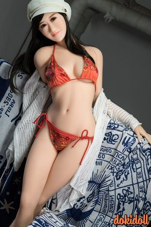 163cm Smiling Face Real Sex Doll – Anzu (6)