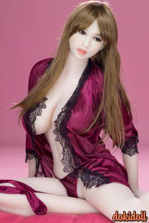 165cm (5ft5′) Full Size Japanese Sex Doll – Ayaka (1)