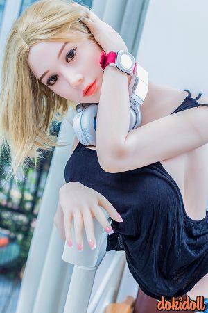 168cm (5ft6) Japanese Sex Doll for Sale – Chiaki (8)