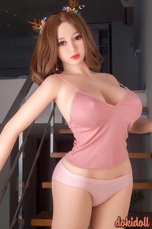 Japanese Big Tits Sex Doll 161cm – Aiya (14)