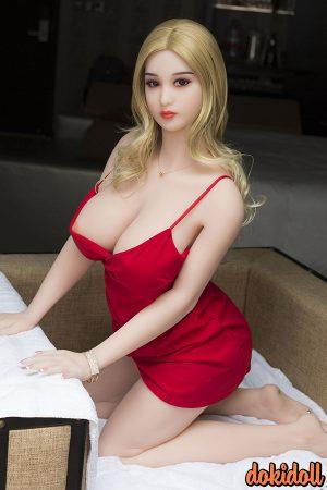 Korea Realistic Sex Doll 158cm (5ft2″) – Aika (5)