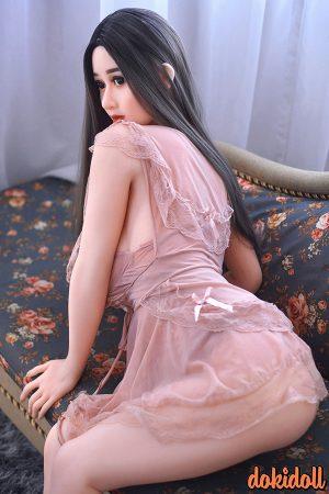 163cm Full Size Big Tits Sex Doll– Cathy (1)
