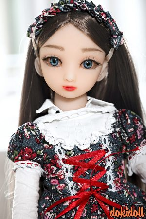 65cm Mini Love Doll Princess – Eliana (7)