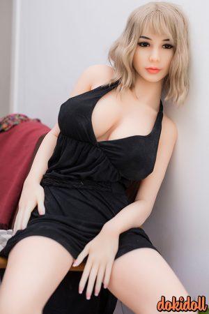 168cm (5ft6) Japanese Full Size Sex Doll – Gina (2)