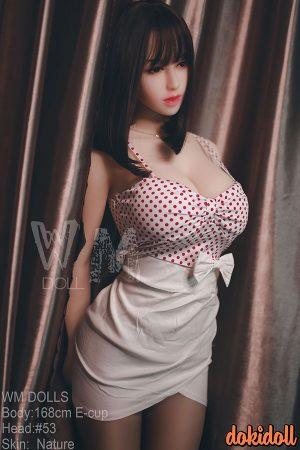 168cm (5ft6) Sexy Japanese Big Boobs Sex Doll – Fuyuko (7)