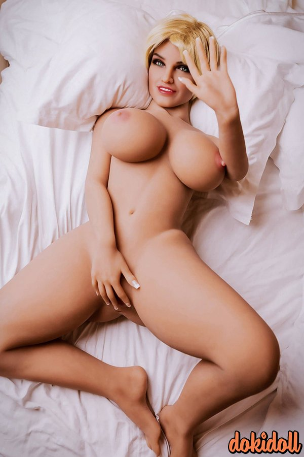 152cm (5FT) Life Size Realistic BBW Sex Doll– Isabel