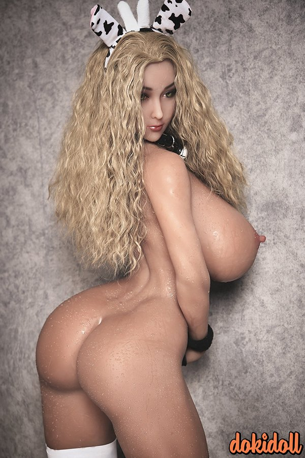 155cm (5ft1″) Realistic SSBBW Sex Doll– Valeria