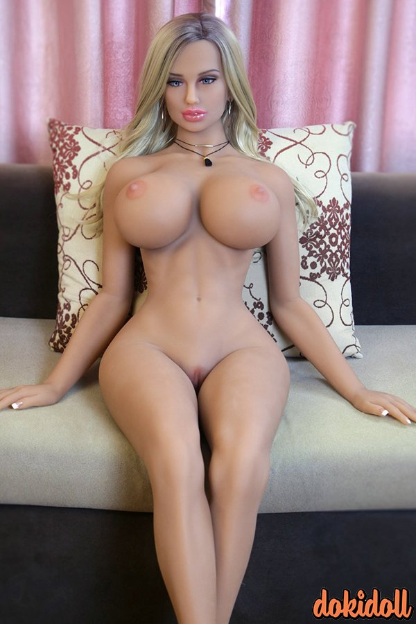 161cm (5ft3″) Thick Sex Doll For Sale– Khloe (1)