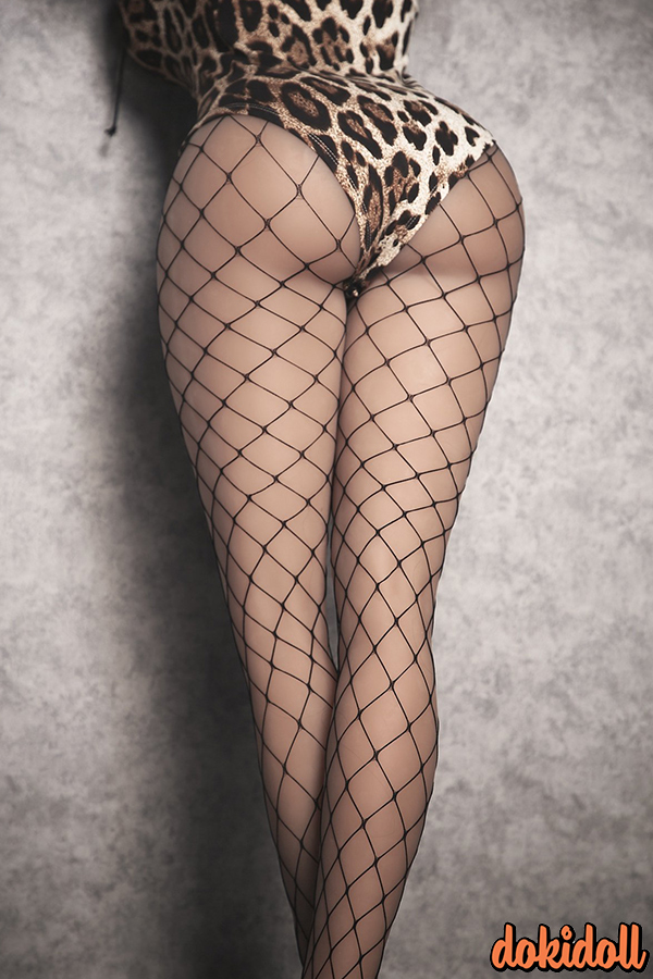 160cm K-Cup Realistic TPE Sex Doll – Trinity