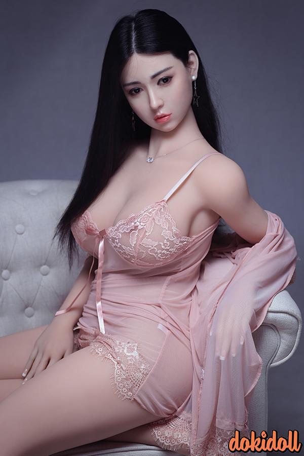 161cm (5ft3″) Japanese Fat Ass Sex Doll – Akasuki (1)