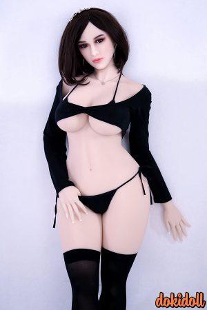 161cm (5ft3″) Lifelike Thick Sex Doll– Juliette
