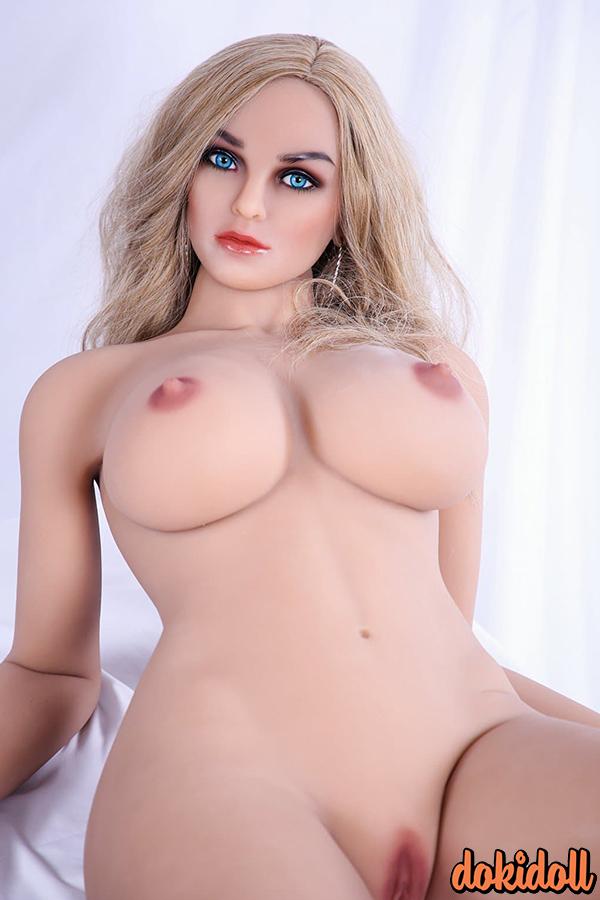161cm (5ft3″) Realistic Big Ass Sex Doll For Sale– Morgan
