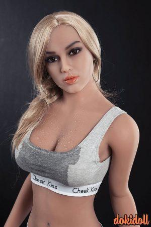 166cm Full Size Athletic Sex Doll – Sloane (1)