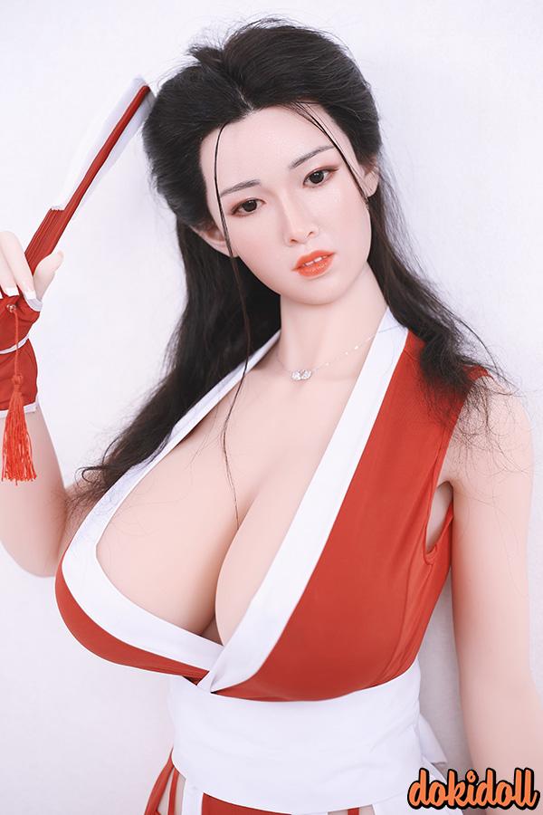 Fucking Silicone Sex Doll