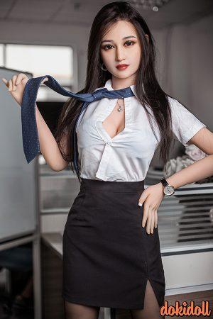 165cm-5ft4″-Silicone-Head-Lifelike-Sex-Doll-–-Himari