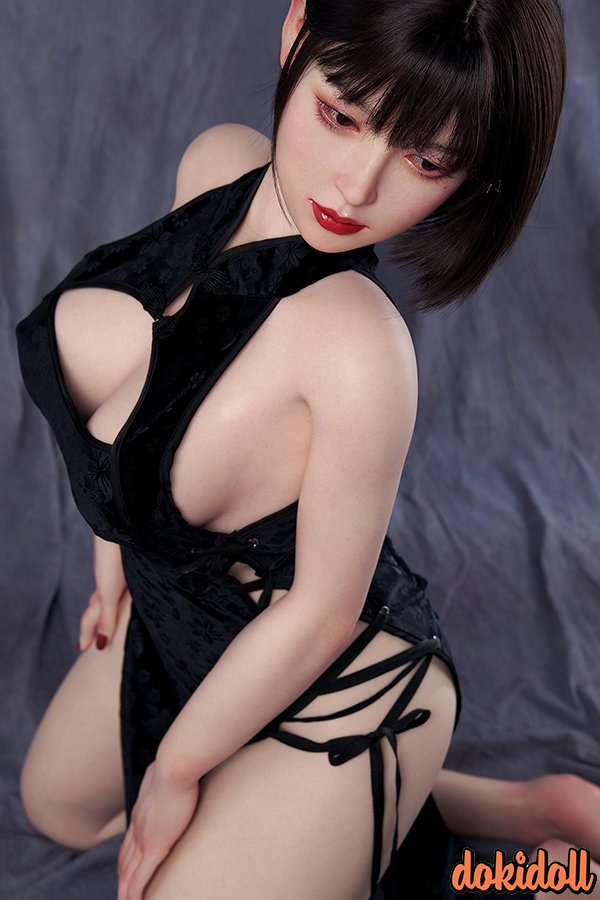 165cm Japanese Full Silicone Love Doll – Noka