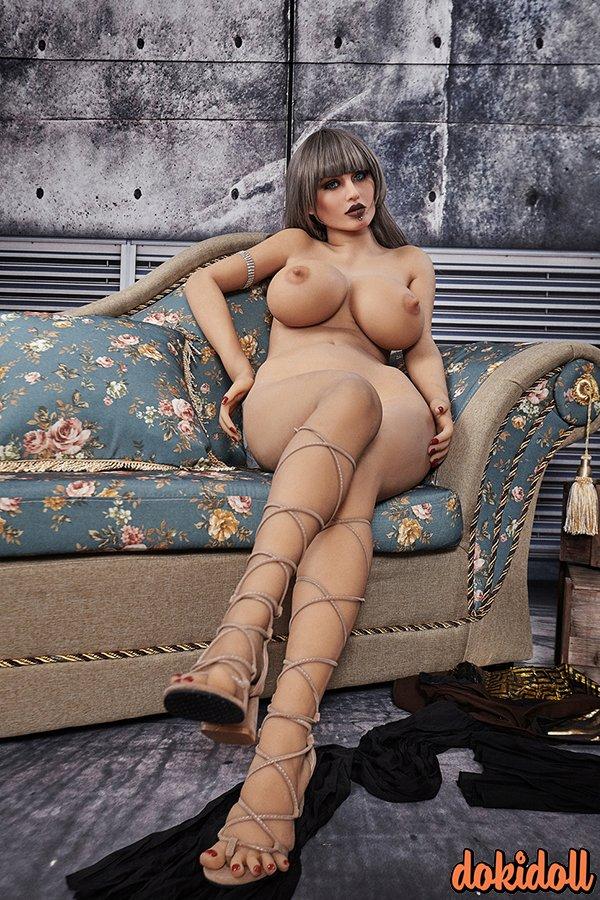 163cm Big Tits Sex Doll – Yael In Stock (1)