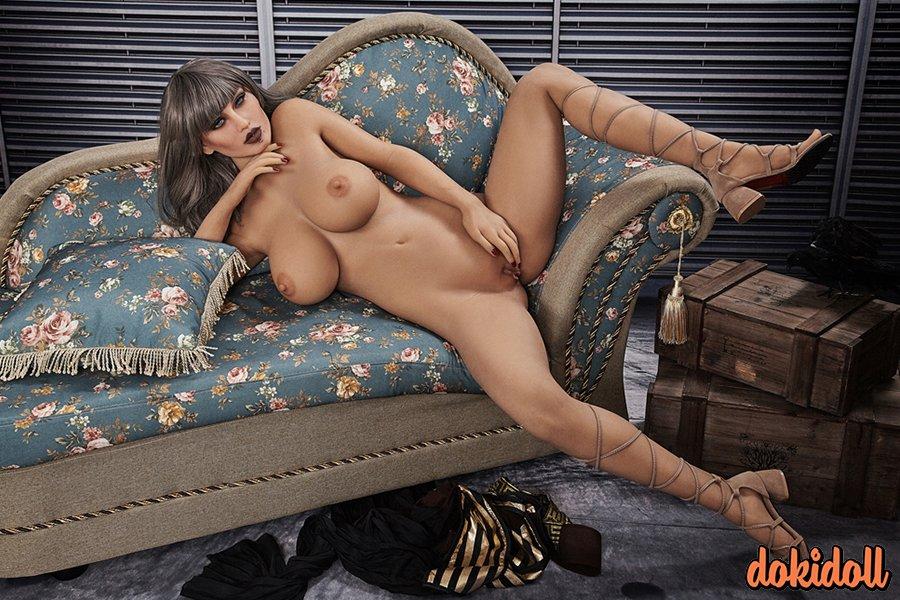 163cm Big Tits Sex Doll – Yael In Stock (16)