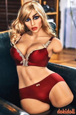 Best Torso Sex Doll with Perfect Boobs - Natalia