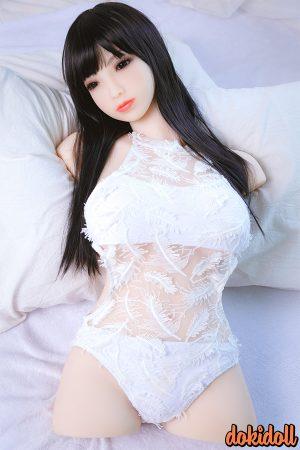 Japanese Realistic Torso Sex Doll - Hanako (5)