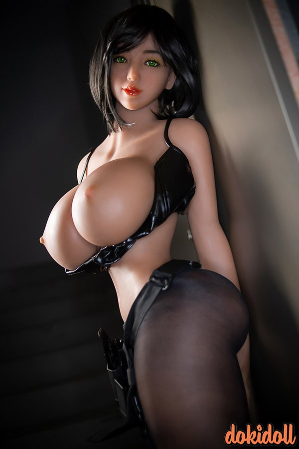 153cm Huge Tits Sex Doll – Amei