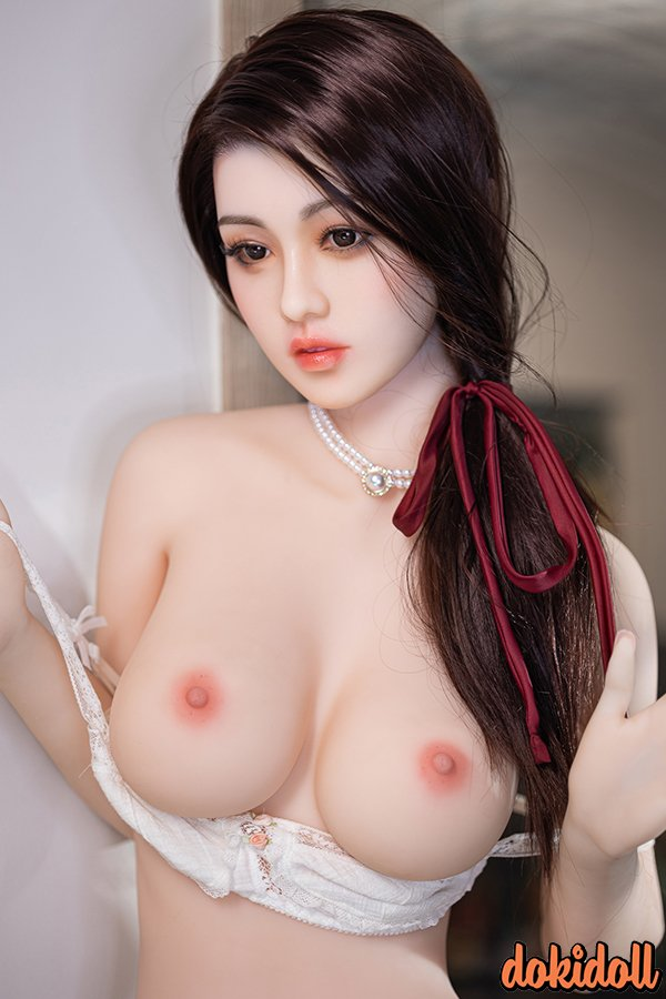 5ft4″ Japanese Sex Doll with Silicone Head – Nozomi